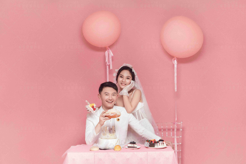 MR郝&MRS徐