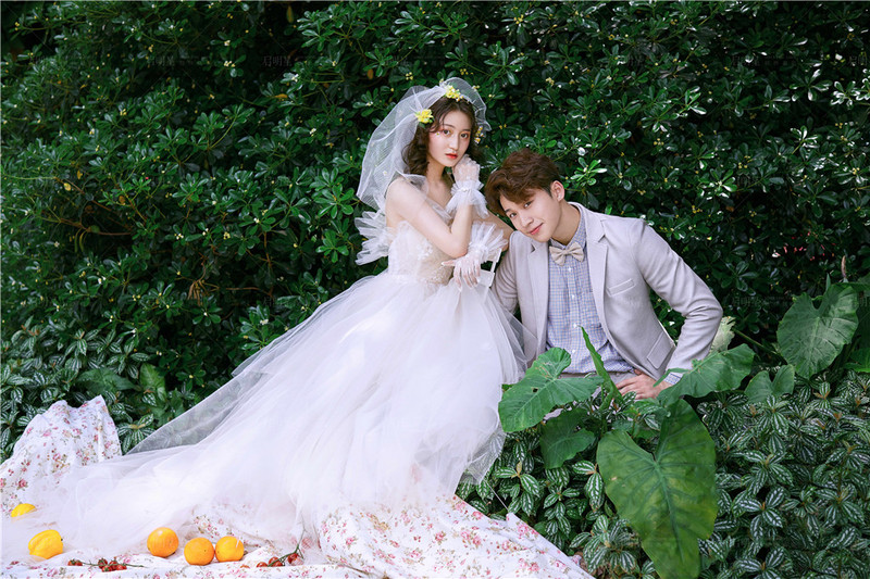 陈先生&王小姐2