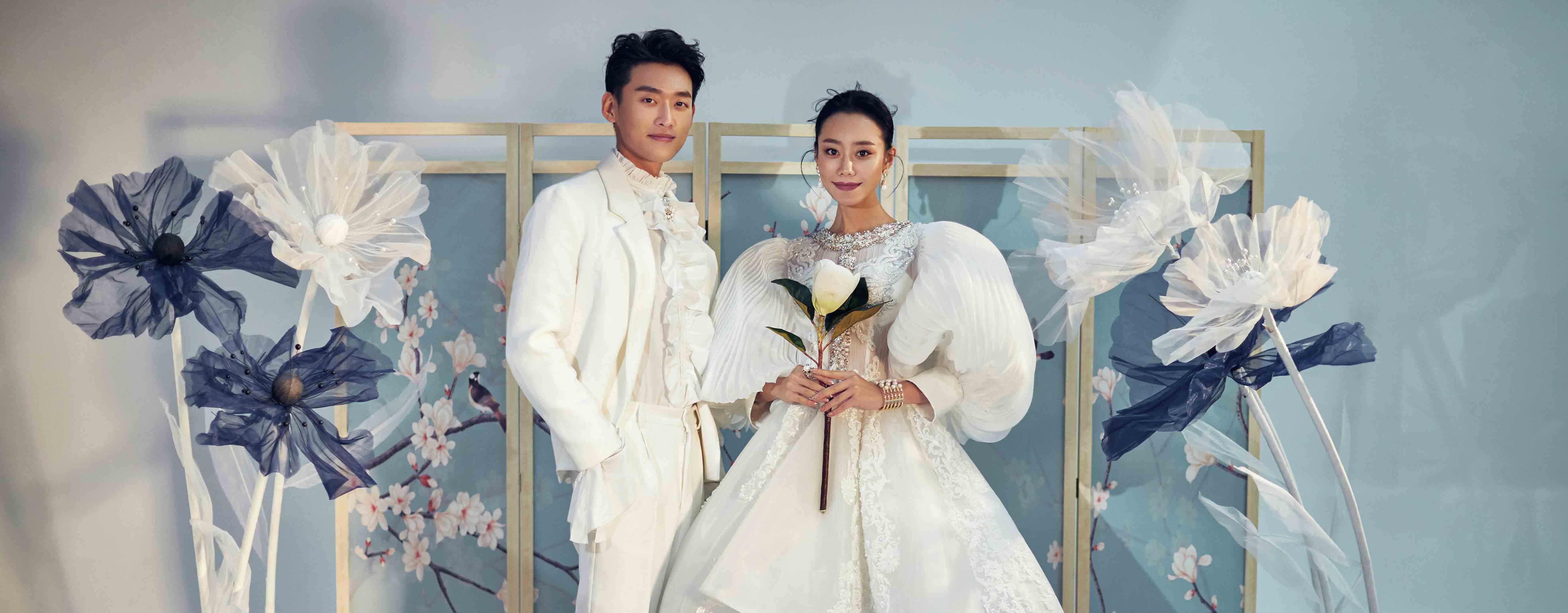 太原柳巷婚纱照