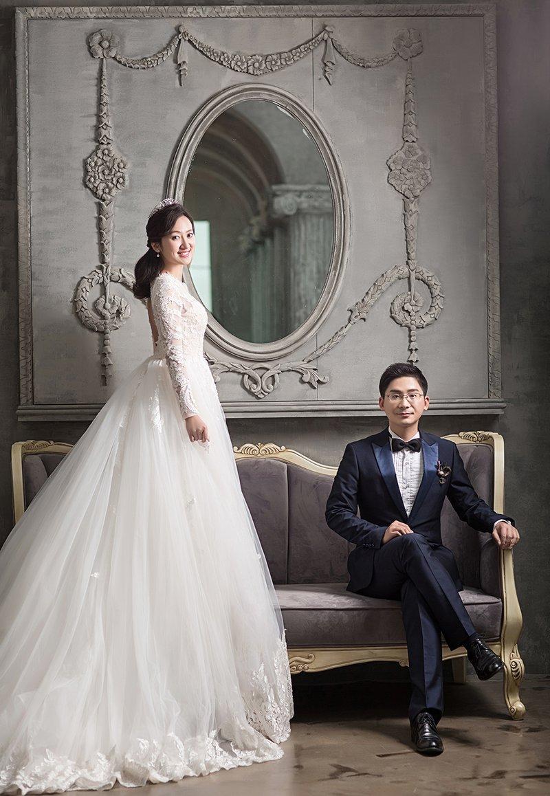 Mr黄 Ms杨