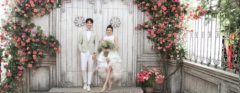 婚纱摄影排名