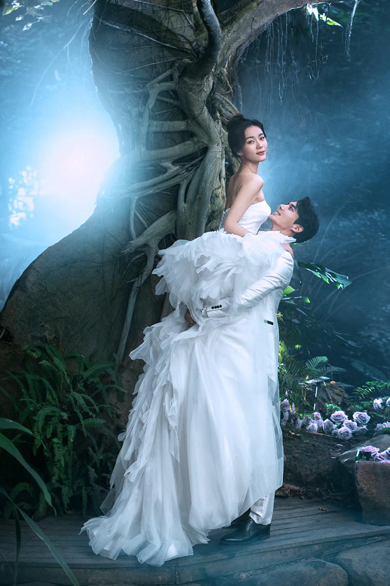 秘境系列-奇幻爱情
