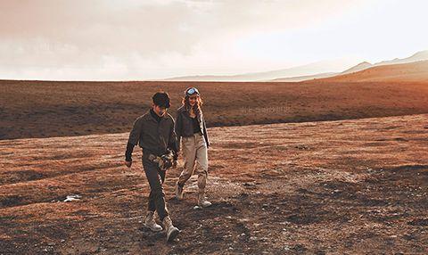 大旅行家系列/巢湖旅拍