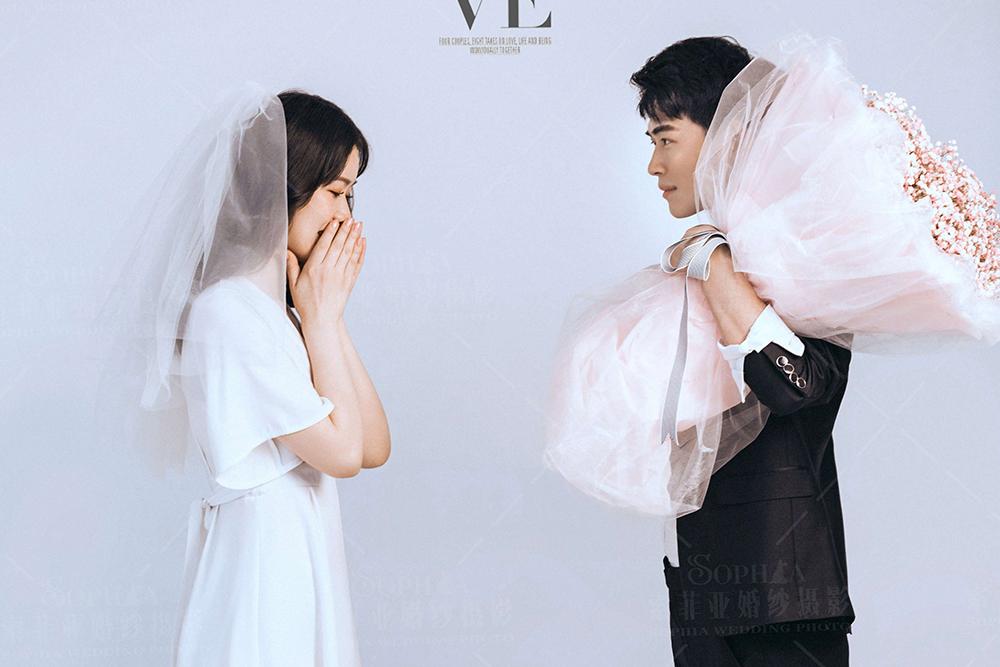 MR张&MRS尹