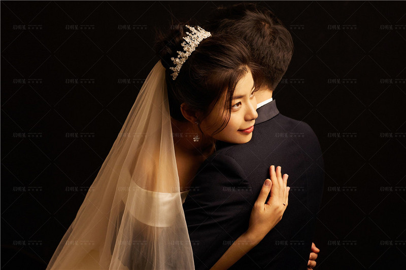 卢先生&吴小姐