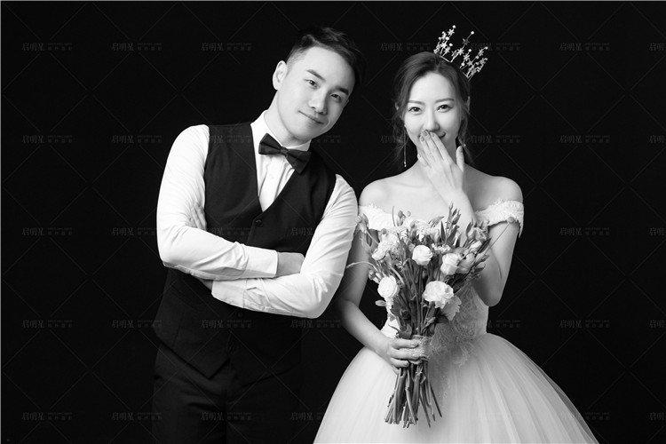 王先生&陈小姐