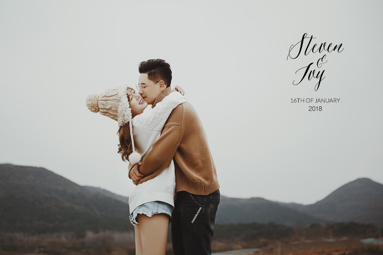 MR何&MRS王