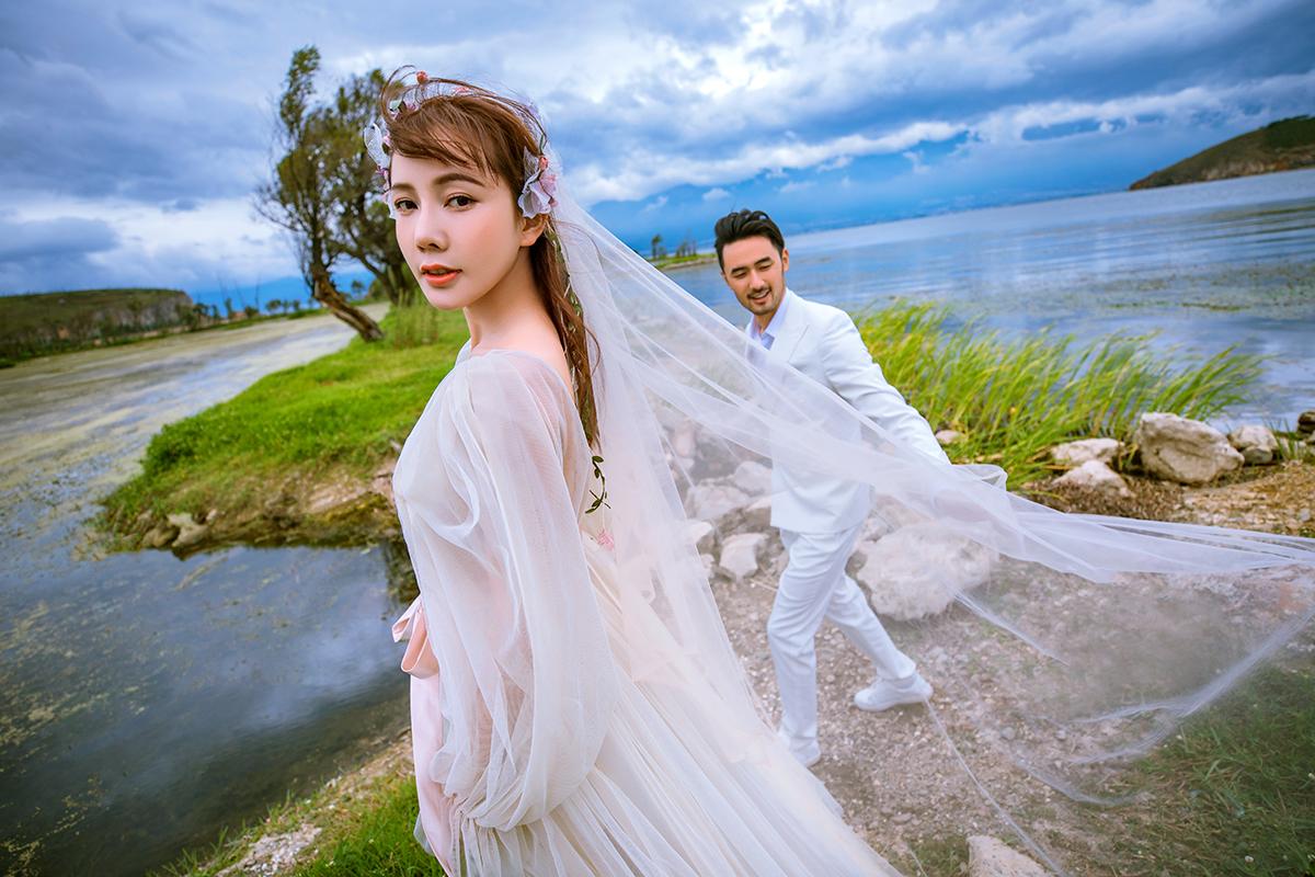 【维纳斯婚纱】翡丽旅拍-大理站