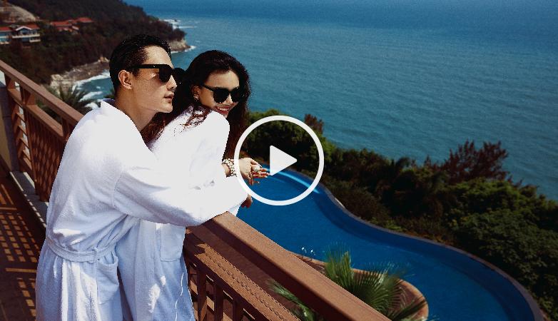 永恒婚纱摄影-私享海拍盛夏光年