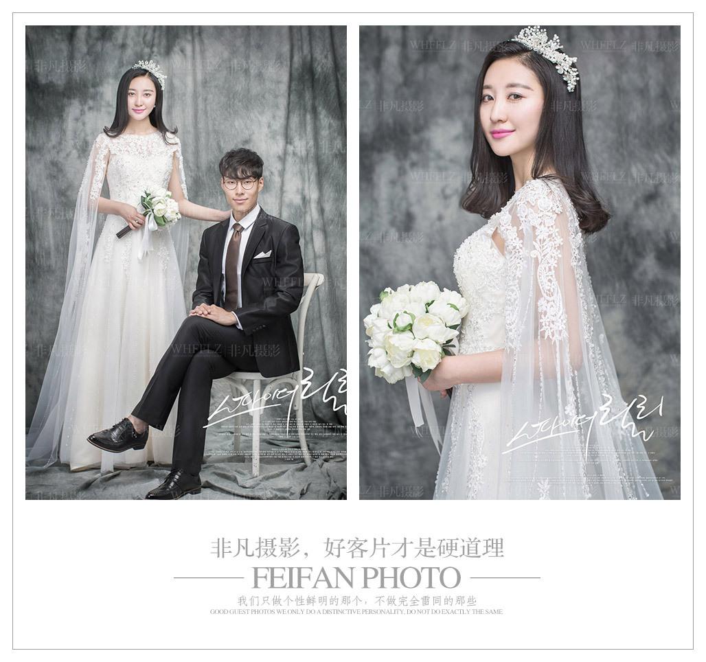 武汉婚纱摄影
