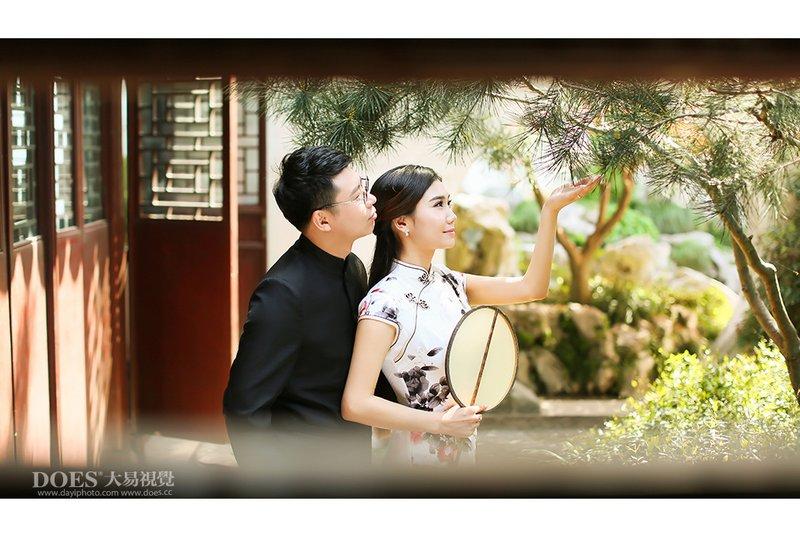 【最新客片】Mr孟&Miss李