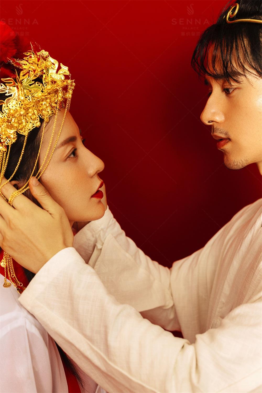 中国新娘-大话西游