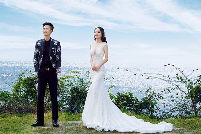 Mr.张&Mrs.李