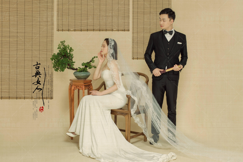 MR艾 &MRS王