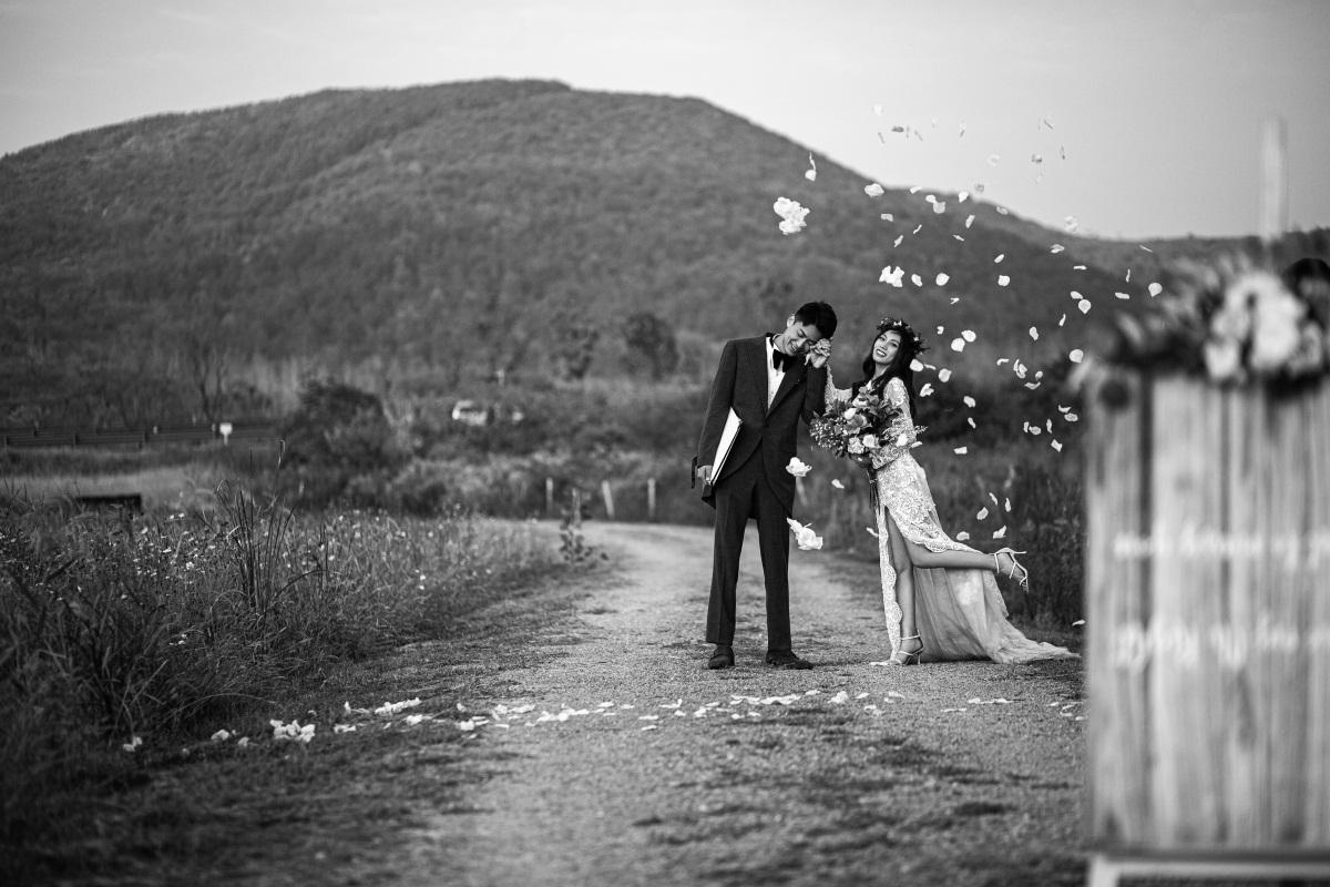 Mr樊&Miss钟