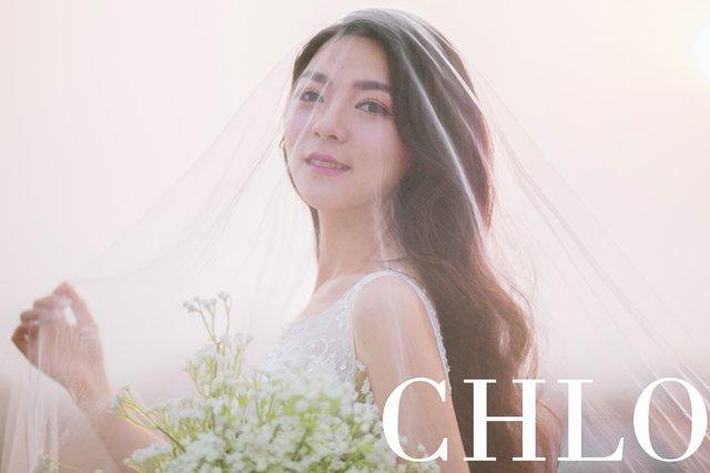 Mr.王 & Mr.项的婚纱照