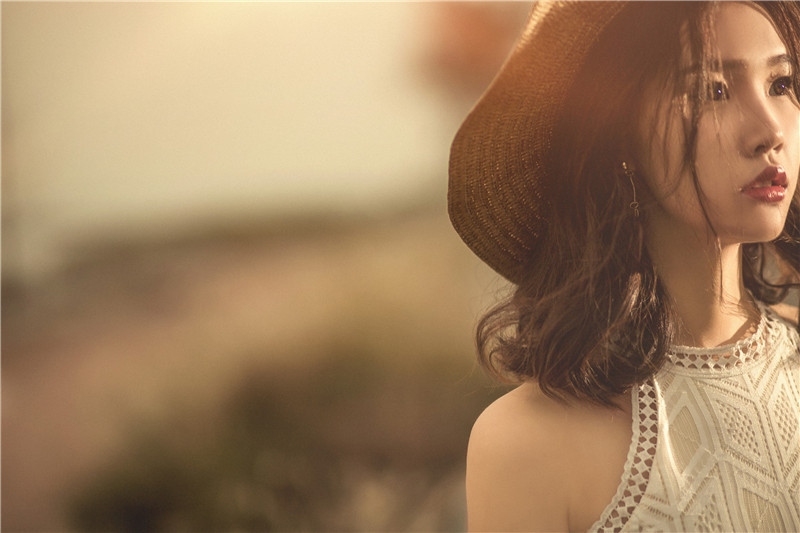 Miss.杨