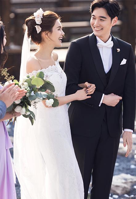 婚礼仪式-情定今生