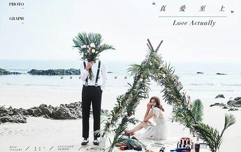 时尚星旅风\\海岛风系列/海恋语