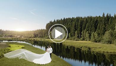 九五至尊vi婚纱摄影-经典英伦小镇风