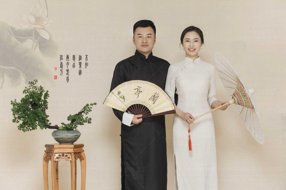MR陈&MRS张