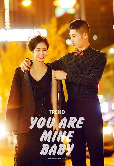 2018.12.19-----Miss.王 & Mr.隐