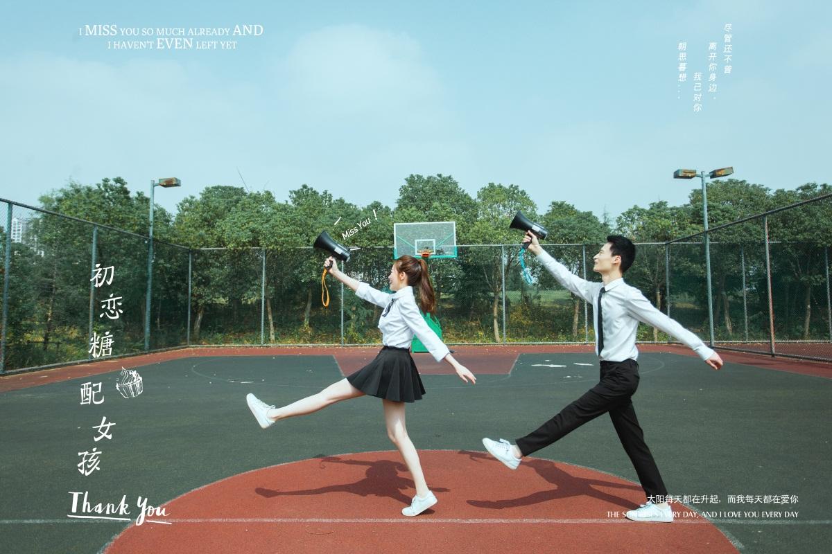 Mr王&Miss吕