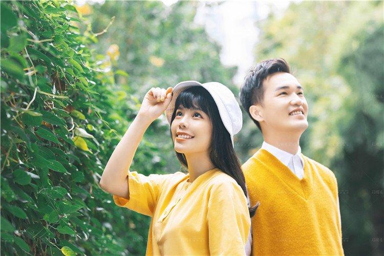 邓先生&刘小姐
