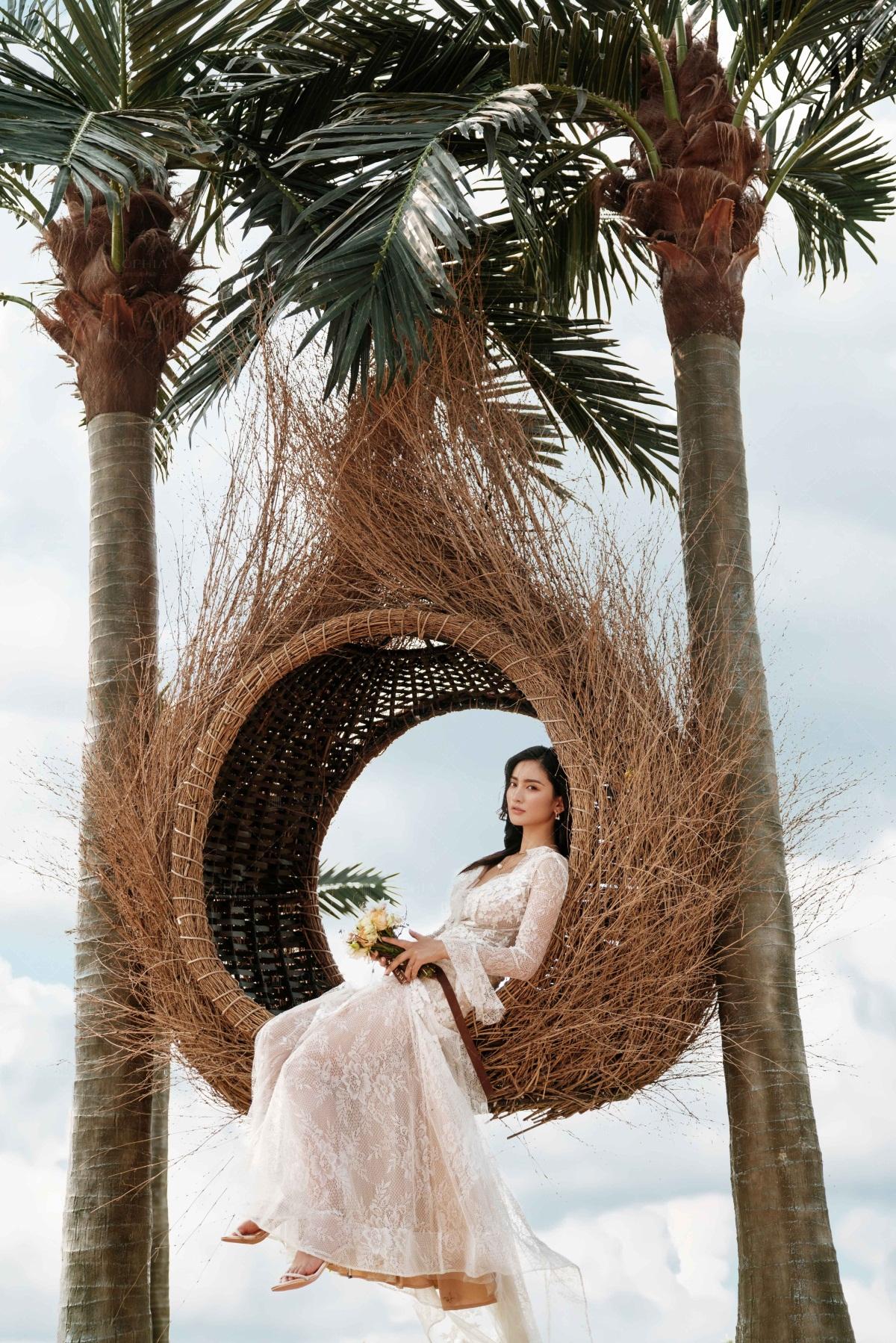 巴厘岛-鸟巢
