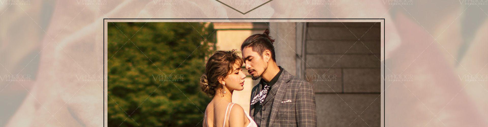 --你的法式婚照典籍--《浪漫博物馆》