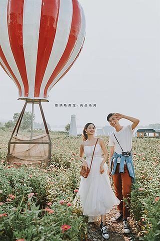 旅行时光|尚品系列|维纳斯婚纱摄影