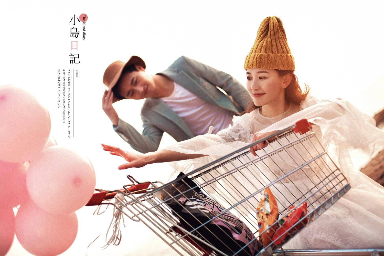 MR黄&MRS常