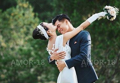 太原婚纱摄影街拍 拍摄时应该注意什么