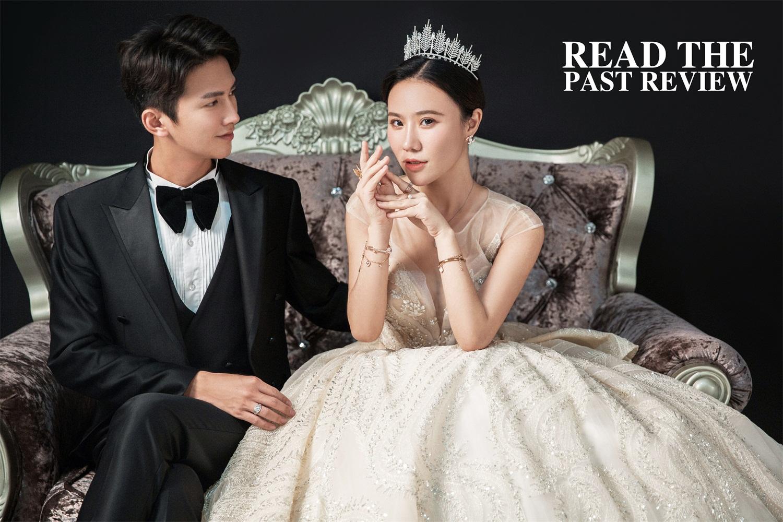 Mr陈&Miss蔡