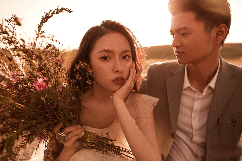 Mr张&Miss徐