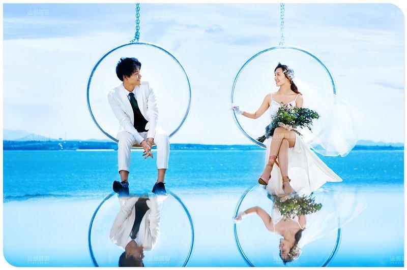 太阳城客片|带上他她,来一场浪漫的海岛之旅