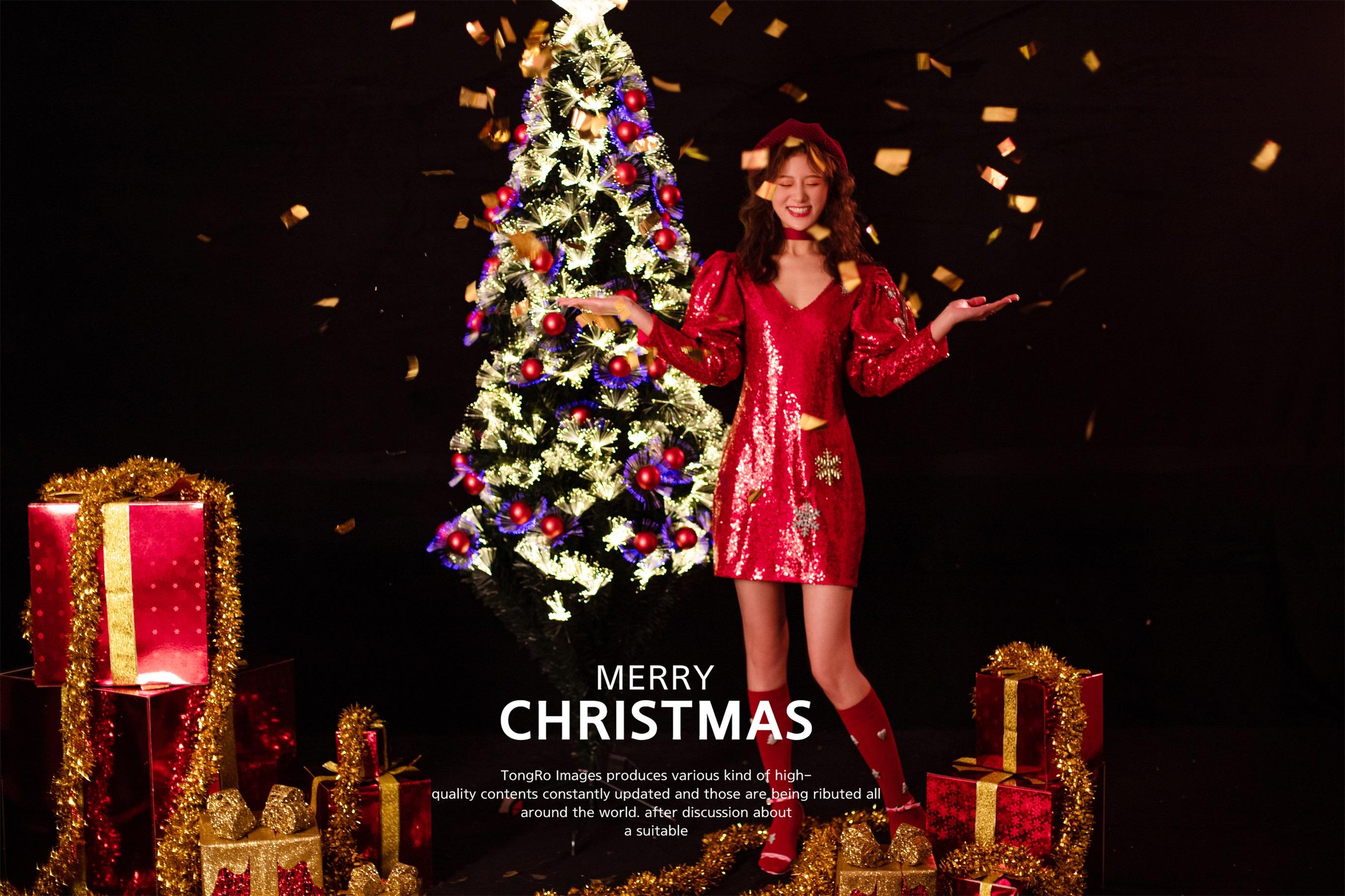 最新圣诞客片1