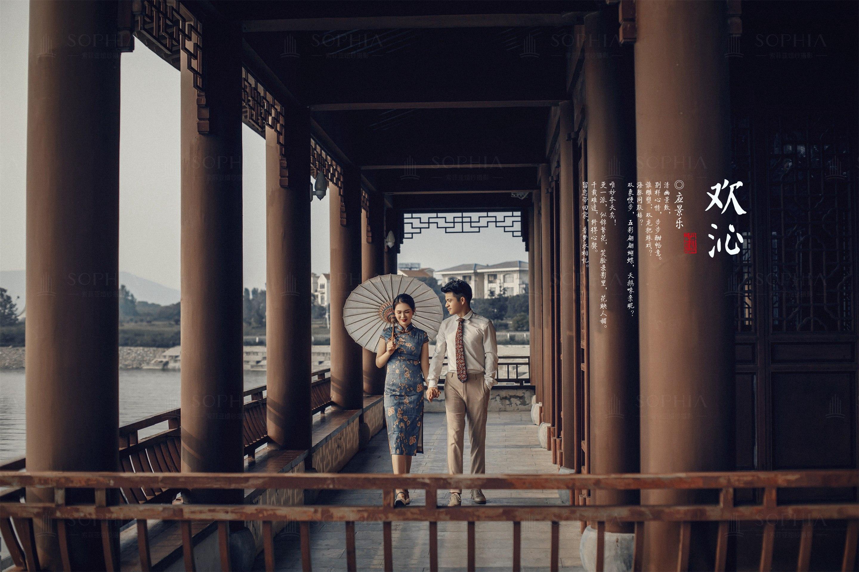 MR郑&MRS陈