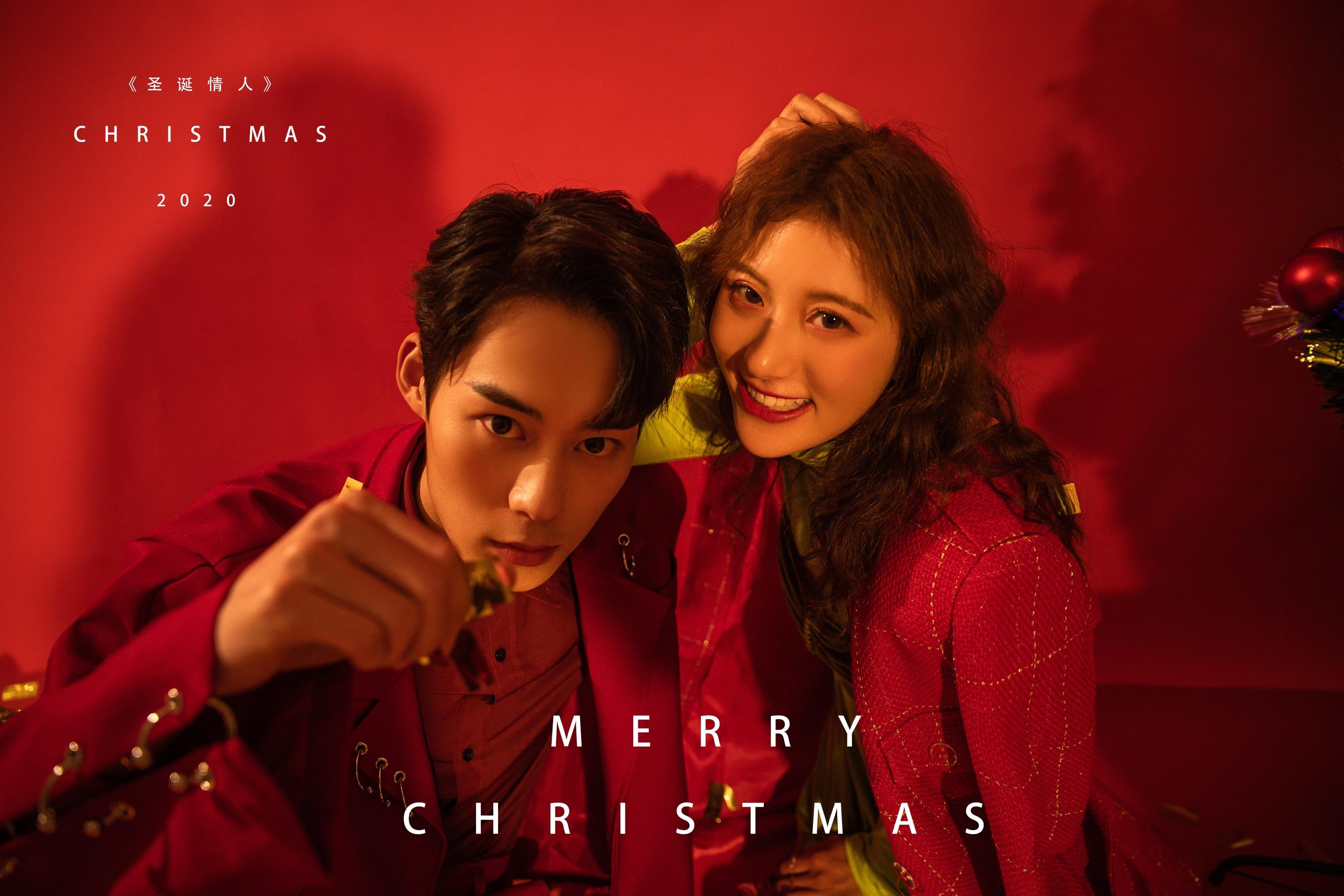 最新圣诞客片3