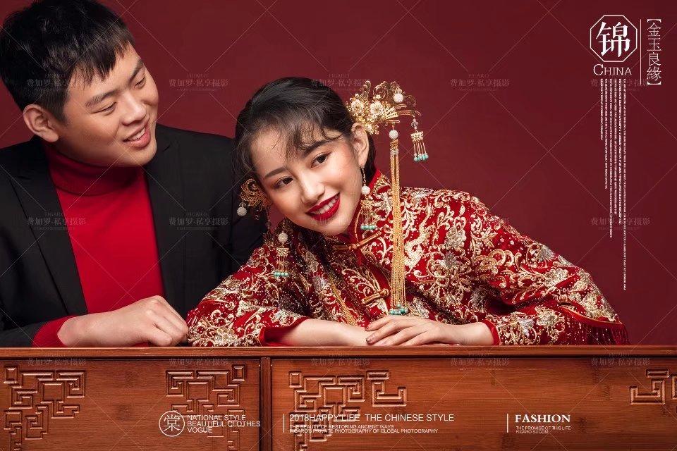 李佳琦&王茵