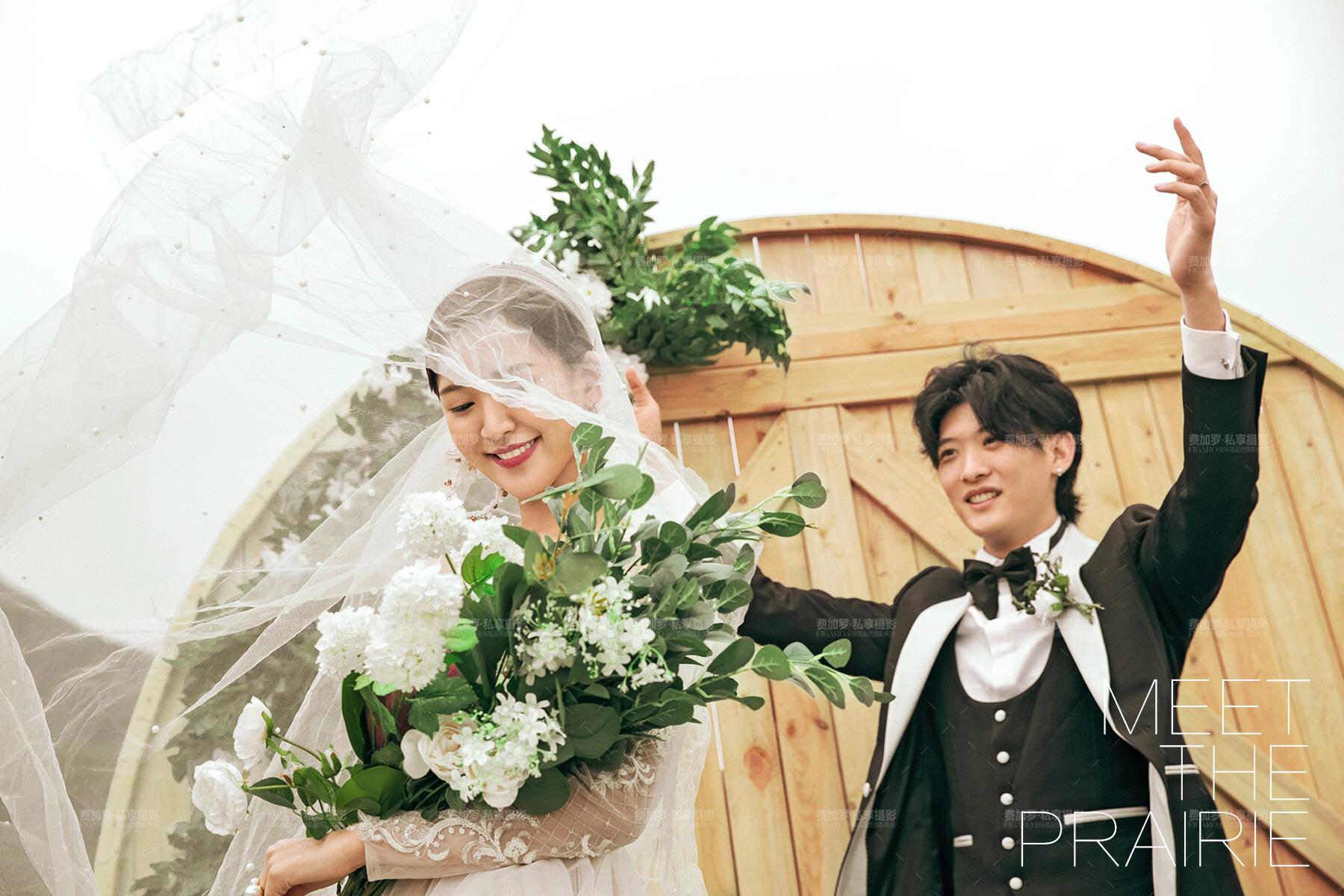 杨嘉文&安美澄