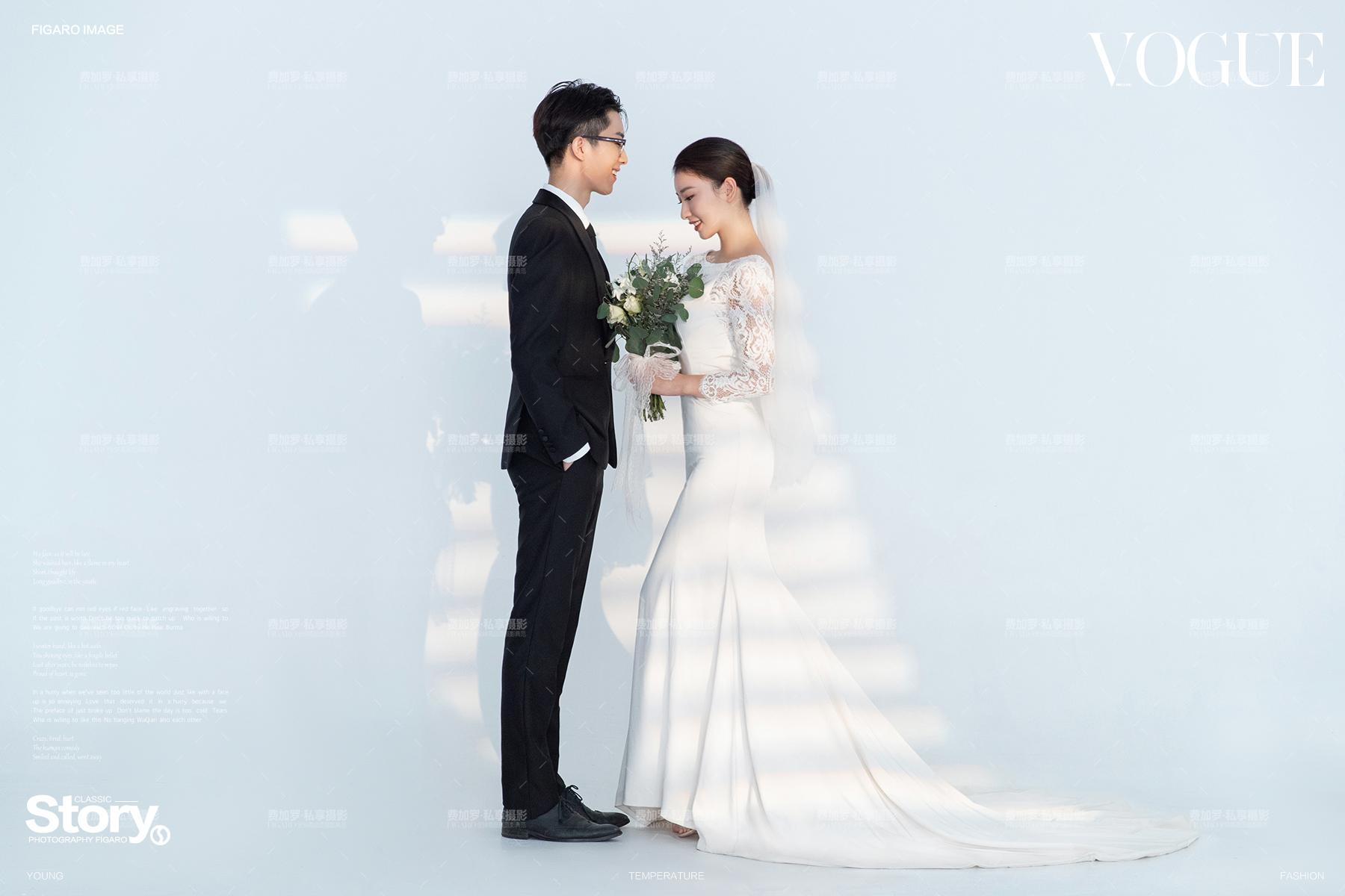 周黎明&刘容南
