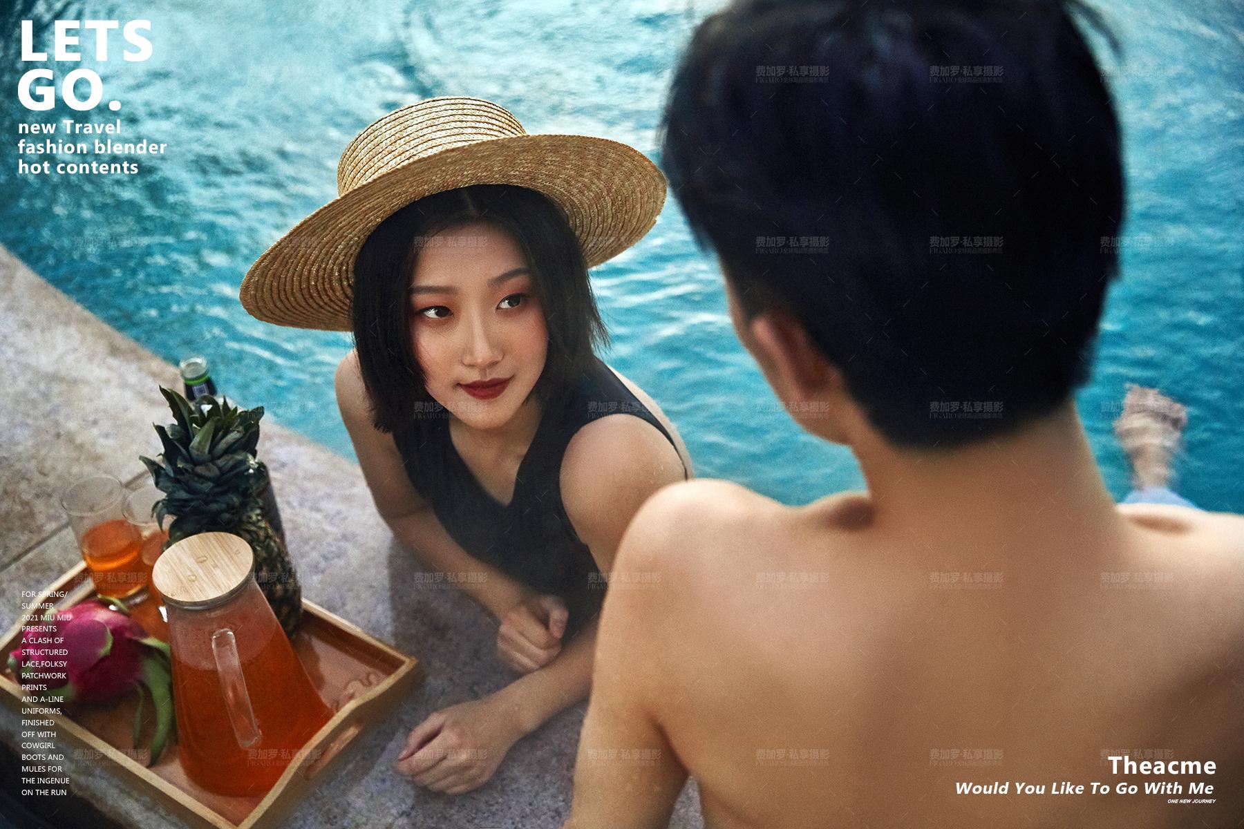 周黎明&郭可欣