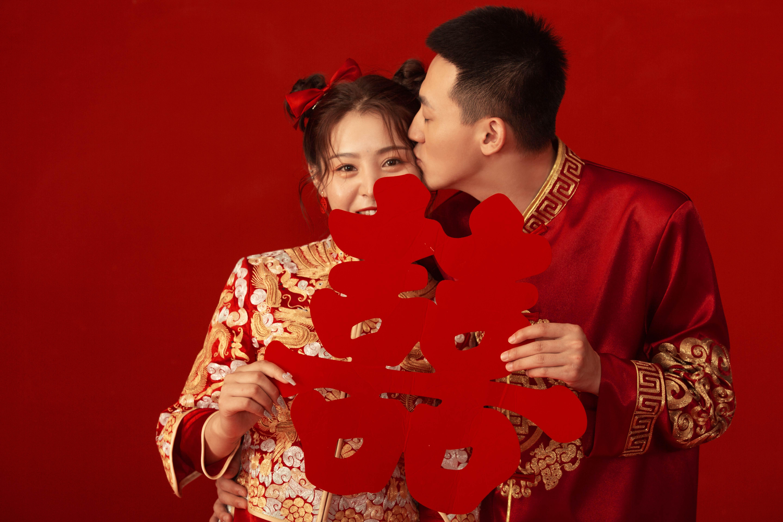 杨琳&叶金宝