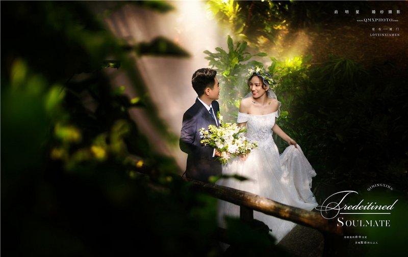 Mr. Wu&Mrs. Xie