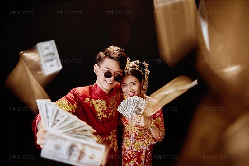 余先生&李小姐2