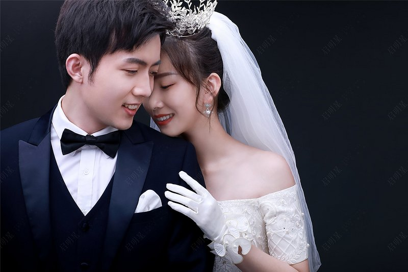 Mr.wang & Mrs.wang 3