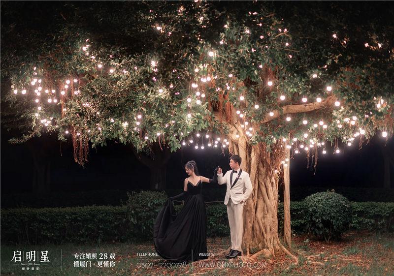 Mr.Ou&Mrs. Li