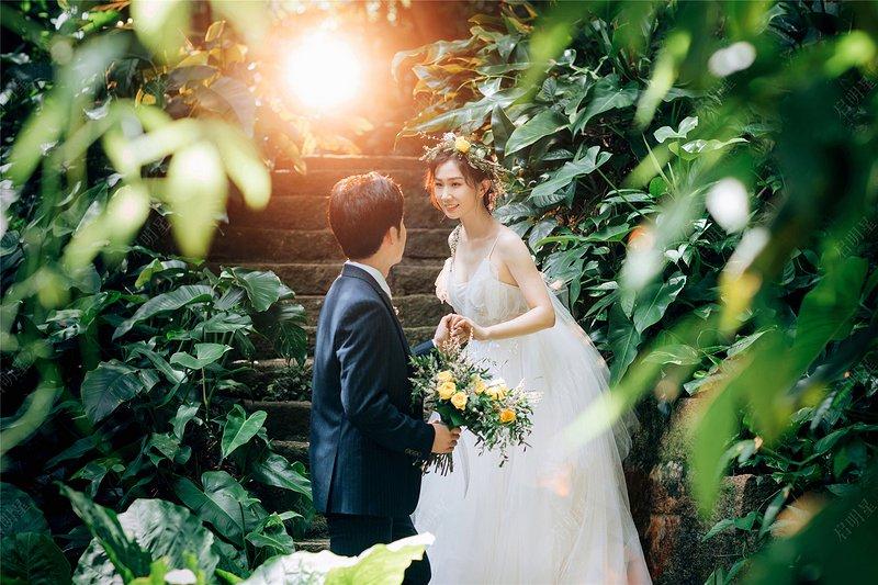 Mr.wang & Mrs.wang 2