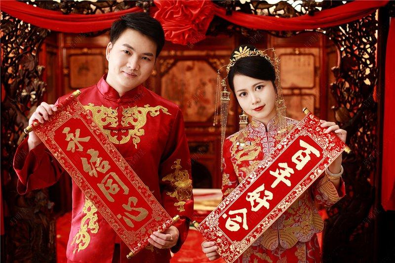 Mr.Tan & Mrs.Zhang 2